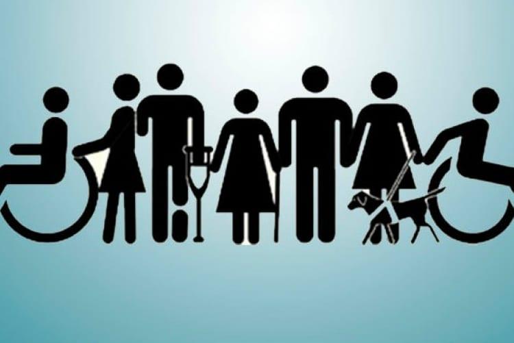 Pessoas portadoras de necessidades especiais e pessoas com deficiência